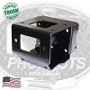 KFI WINCH MOUNT POLARIS SPORTSMAN 550/850