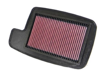 AIR FILTER K&N ARCTIC CAT 650 V2 4X4 AUTO/LE