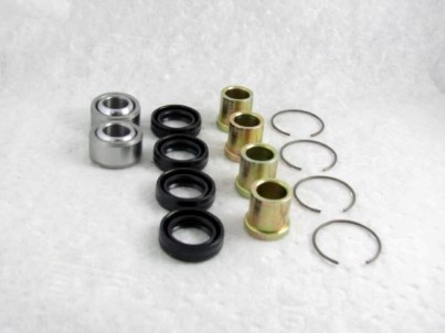 A-ARM BUSHING KIT TRX250X 87-92 300EX 93-02