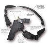 The Alaskan - Versa-Holster Revolver Series 6