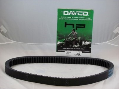 BELT   DAYCO KAW MULE 2500 SERIES