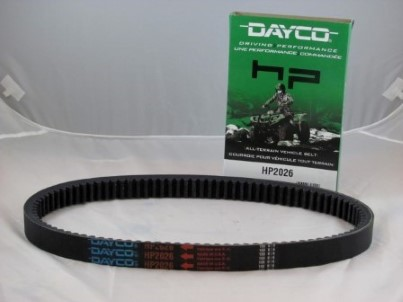 BELT   DAYCO KAW MULE 3010 SERIES