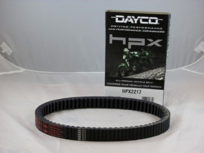 BELT DAYCO HEAVY DUTY BRUTE/PRAIRIE/V-FORCE