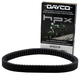 BELT   DAYCO 650 PRAIRIE ARC CAT 650 04-08