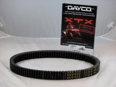 BELT DAYCO XTX  CAN-AM 500/650/800/1000