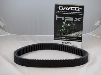 BELT DAYCO HEAVY DUTY 700 KING QUAD / EFI