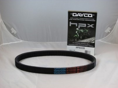 BELT DAYCO HEAVY DUTY 500 SPTS 800 SPTS/RZR