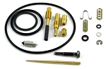 Carburetor Repair Kit 03-027 Honda ATC200E Big Red, ATC200ES Big Red, ATC200M (1982-1985)