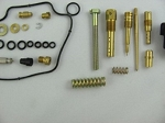 Carburetor Repair Kit 03-037 Honda TRX400 (1995-1998)