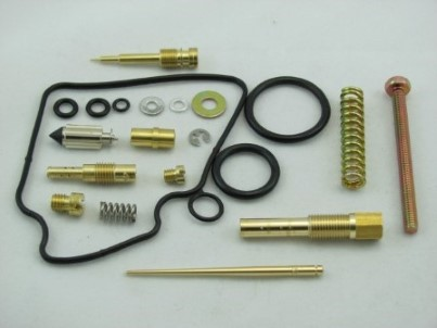 Carburetor Rebuilding Kit TRX500 05-09