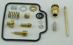 Carburetor Repair Kit 03-207 Suzuki LT-4WD Quad Runner 4x4, LTF-250 (90-96)