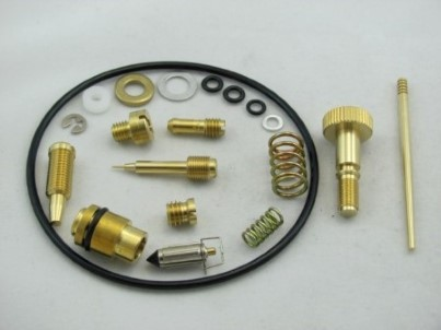 CARB KIT YFM350FX 01-05