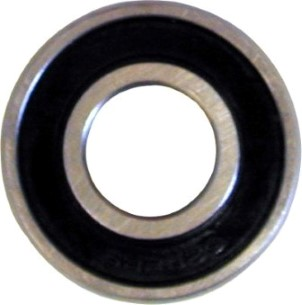 6202 2RS FRONT BEARING