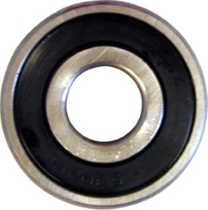 6302-2RS FRONT BEARING