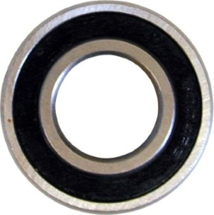 6904 2RS FRONT BEARING