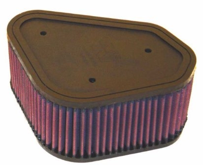 AIR FILTER K & N KVF650/700 KFX700 LTV700