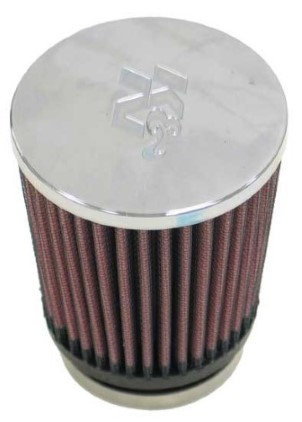 AIR FILTER K&N ARC CAT 250 DVX250 06-09 & KYMCO