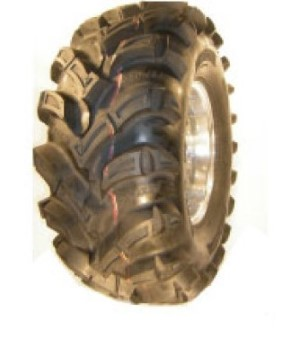 MUD GEAR 27X9-12 6PLY