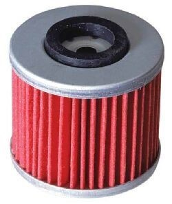 600 GRIZZLY 700R RAPTOR OIL FILTER