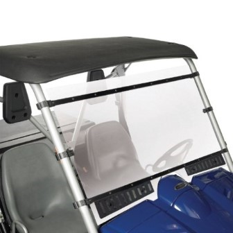 YAMAHA RHINO NEW STYLE FULL WINDSHIELD W/VENT