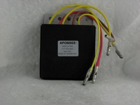 REGULATOR POLARIS 250/325/335/400/425