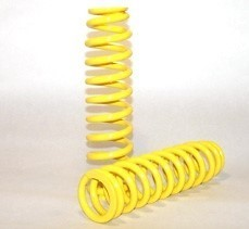 HIGHLIFTER LIFT SPRINGS ARC CAT 400I/500I FRONT
