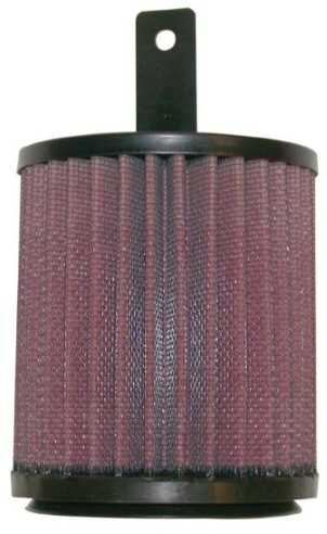 K & N AIR FILTER 250 OZARK / QUADSPORT