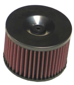 AIR FILTER K&N SUZUKI 250R QUADRACER 85-92
