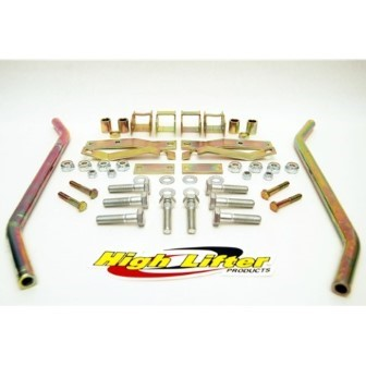 LIFT KIT ARC CAT 700H1 08 1000 THUNDER CAT 2008
