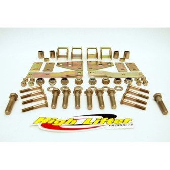 LIFT KIT 400I 02-05 ARTICAT 500I 02-04