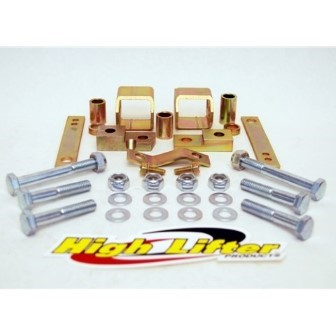 LIFT KIT HONDA RANCHER 350 / 400 00-06