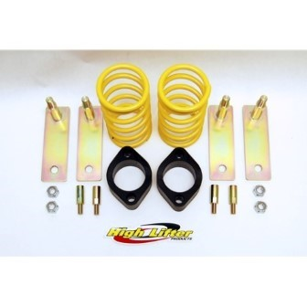 MULE LIFT KIT FR & REAR 2500 3000 SERIES