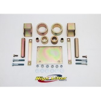 LIFT KIT 500 SPTS EFI -08 POLARIS 500 HO SPTS 03-06