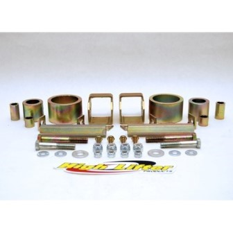 lift kit 500irs ran 06-07 700 ranger 05-07