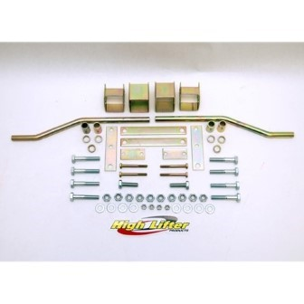 LIFT KIT SUZUKI VINSON 500 02-07