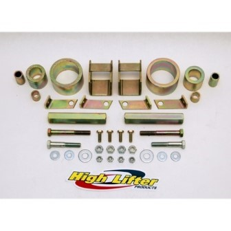LIFT KIT YAMAHA 450I grizzly 07-10