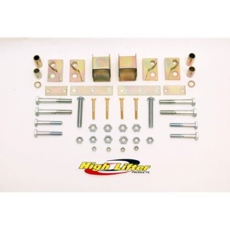LIFT KIT RHINO mid 06-07