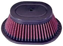 AIR FILTER K&N YAMAHA BLASTER BREEZE GRIZZLY