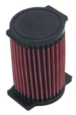 AIR FILTER K&N YAMAHA YFB250 350 400 KODIAK