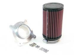 AIR FILTER K&N YAMAHA 700 raptor 06-10