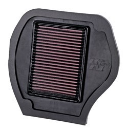 AIR FILTER K&N YAMAHA 550/700 GRIZZLY 07-09