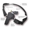 The Alaskan - Versa-Holster Revolver Series 8
