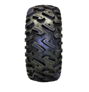 DIRT COMMANDER TUBELESS 26x11-14