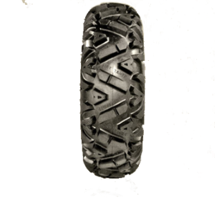 DIRT TAMER TUBELESS 26X9-12
