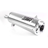 HMF Racing 019293606171 Slip-On Exhaust Honda Foreman 500 05-13