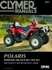 REPAIR MANUAL BLACK &GOLD POLARIS SPORTSMAN 500