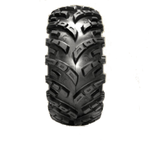 SPARTACUS TUBELESS RADIAL 26X10X12