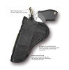 The Jury - Low Profile Revolver Holster 2.5