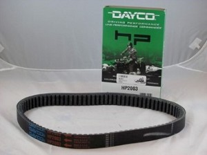 POLARIS CLUTCH BELT STANDARD