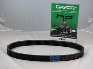 POLARIS CLUTCH BELT ENGINE BRAKING CLUTCH BEL